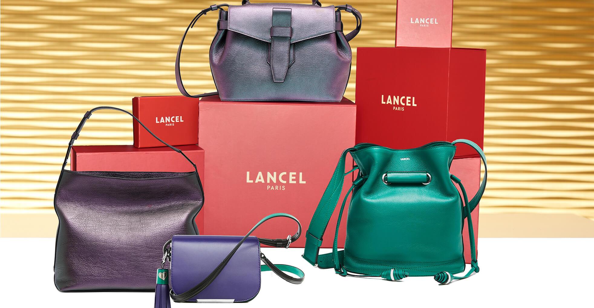 lancel the village outlet