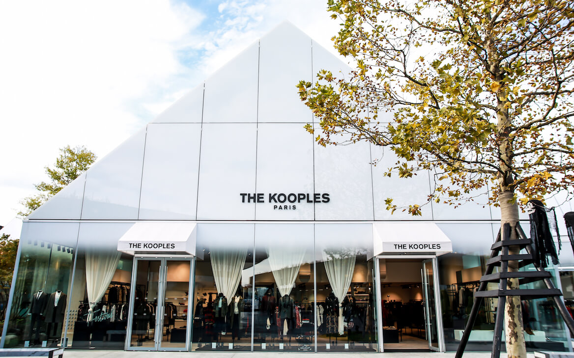 The-Kooples-outlet-the-village