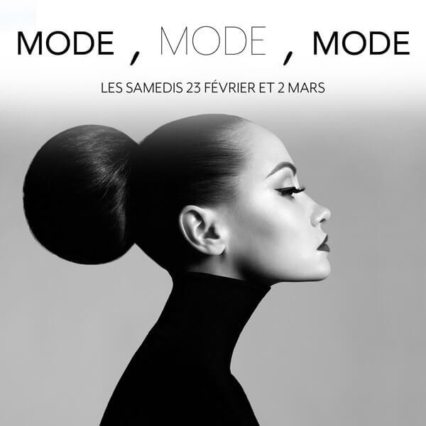 Mode Mode Mode