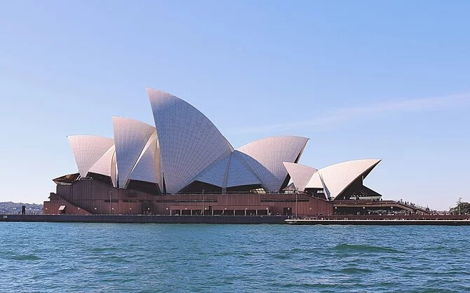Jour 2 : Sydney en liberté