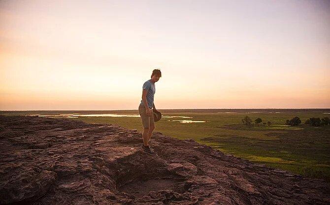 Jour 5 : Les trésors du Kakadu National Park en liberté