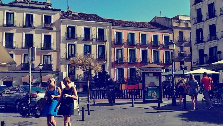Jour 1 : Bienvenue à Madrid