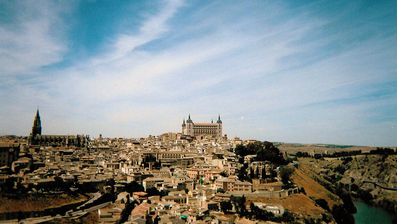 Jour 4 : Excursion à Tolède