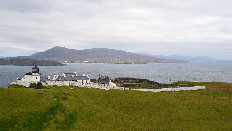 Jour 6 : Balade à pieds dans la région de Clare