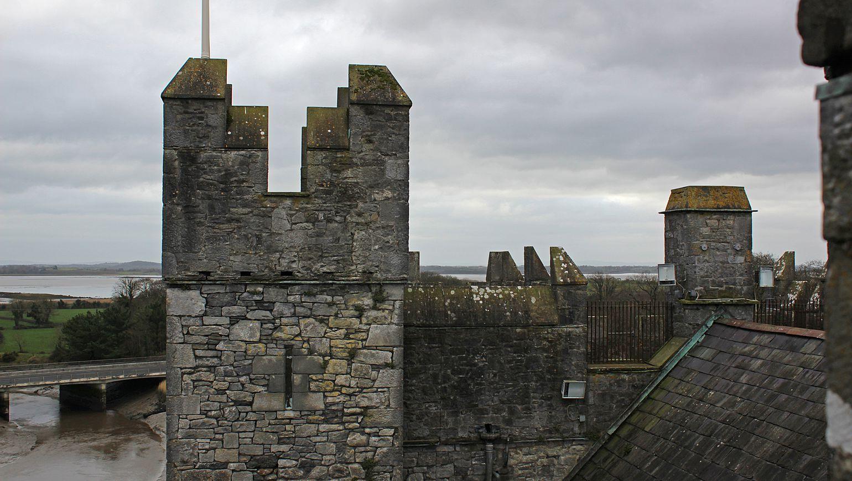Jour 7 : Visite des châteaux