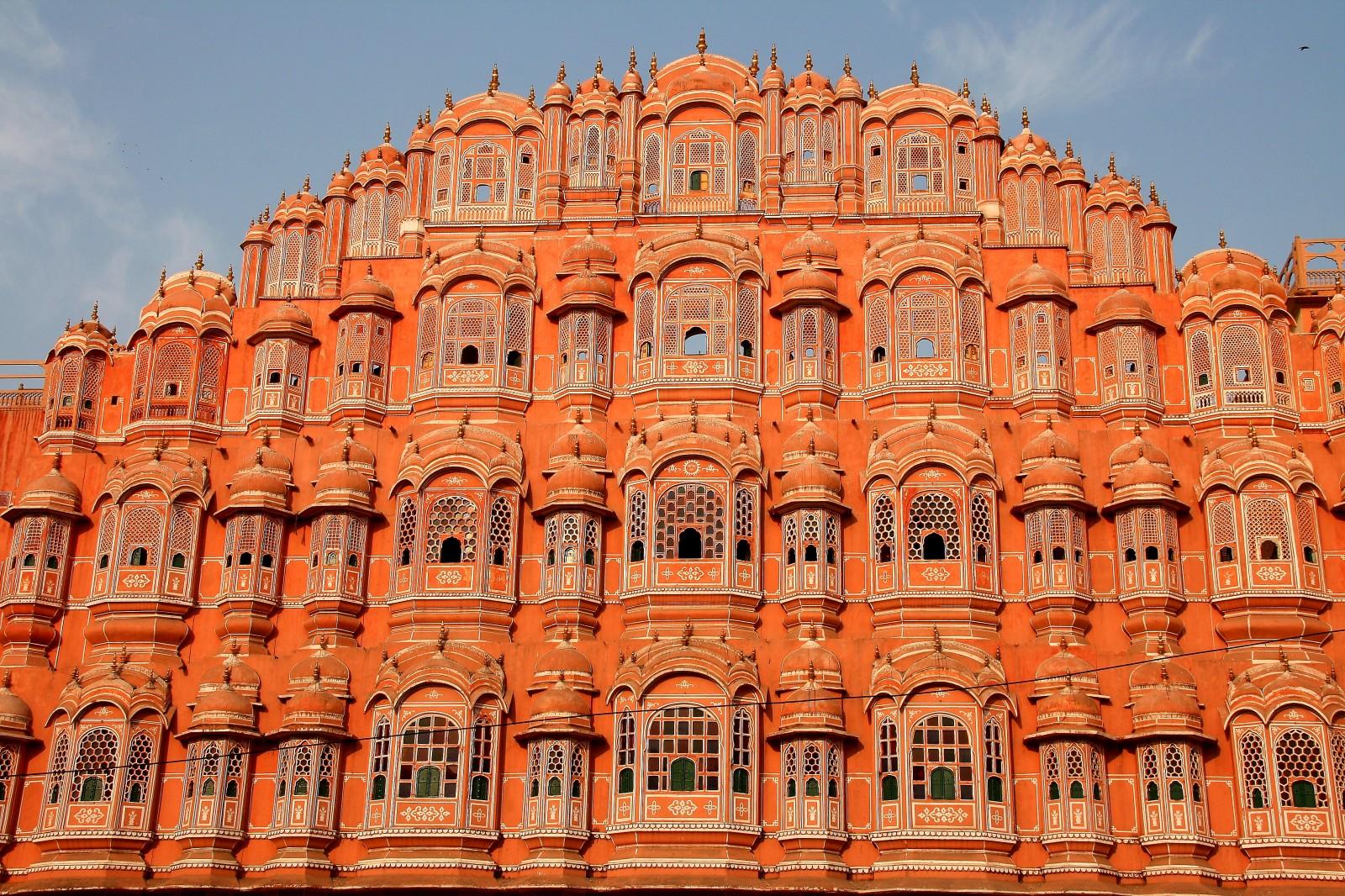 12 Mars 2020 : Jour 7 : Pushkar- Jaipur