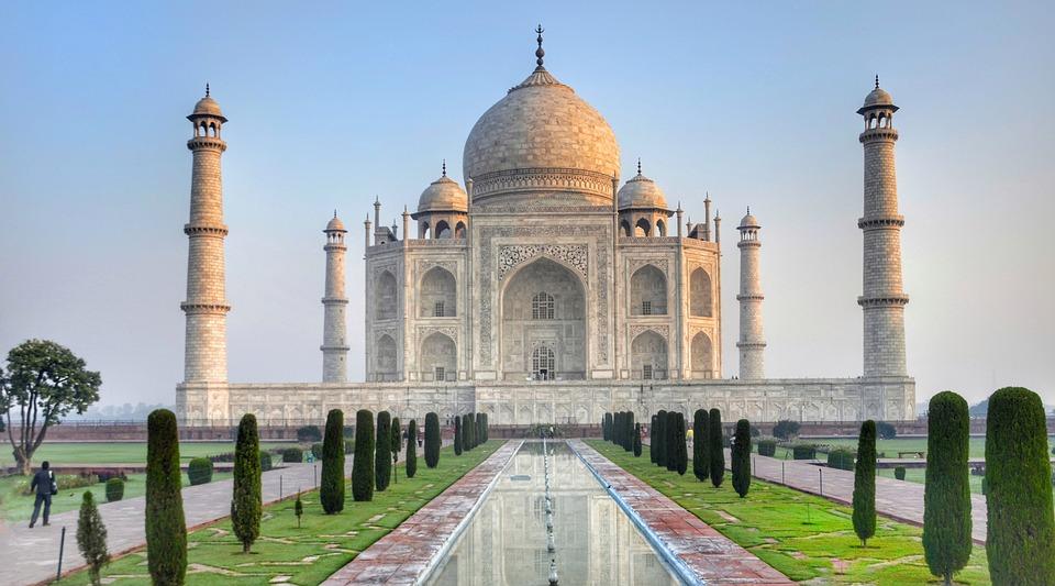 14 Mars 2020 : Jour 9 : Jaipur - Agra