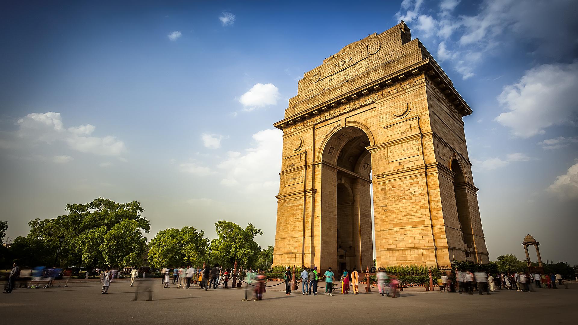 15 Mars 2020 : Jour 10 : Agra - Delhi