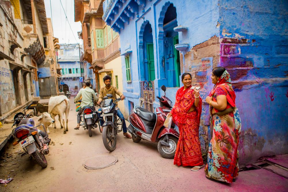 08 Mars 2020 : Jour3: Bikaner- Jodhpur