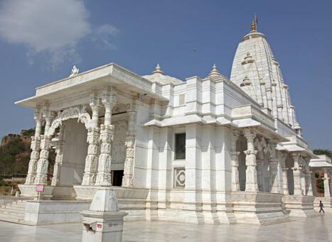 Jour 9 : Pushkar – Jaipur