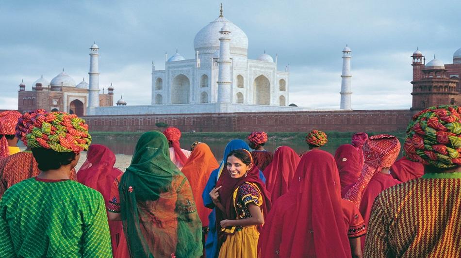 Jour 12 : Agra – Delhi