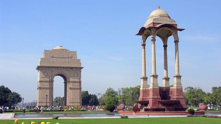 Jour 13 : Delhi – Départ