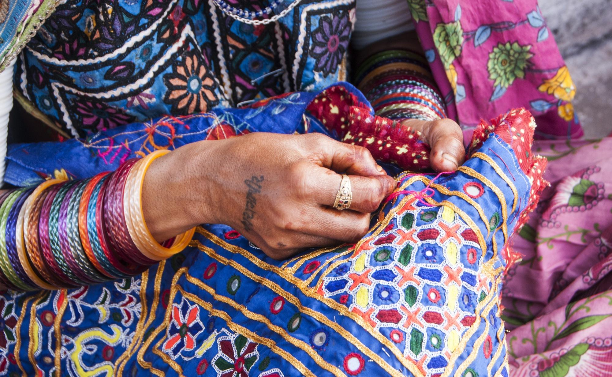 Jour 5 : Poshina-Patan-Modhera-Dasada (200Km/4h30)