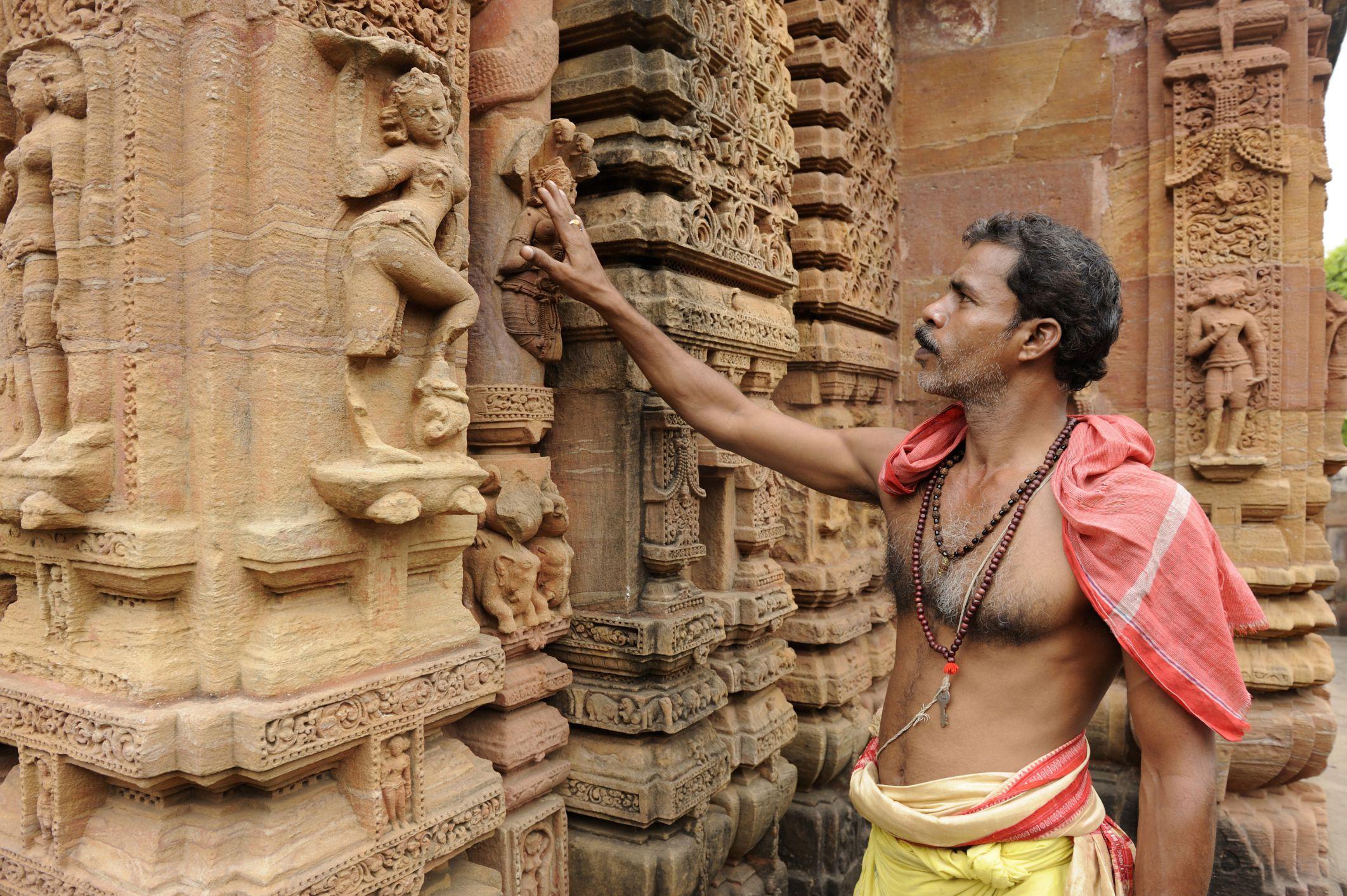 Jour 11 : Diu  – Bhavnagar (220Km/5h15)