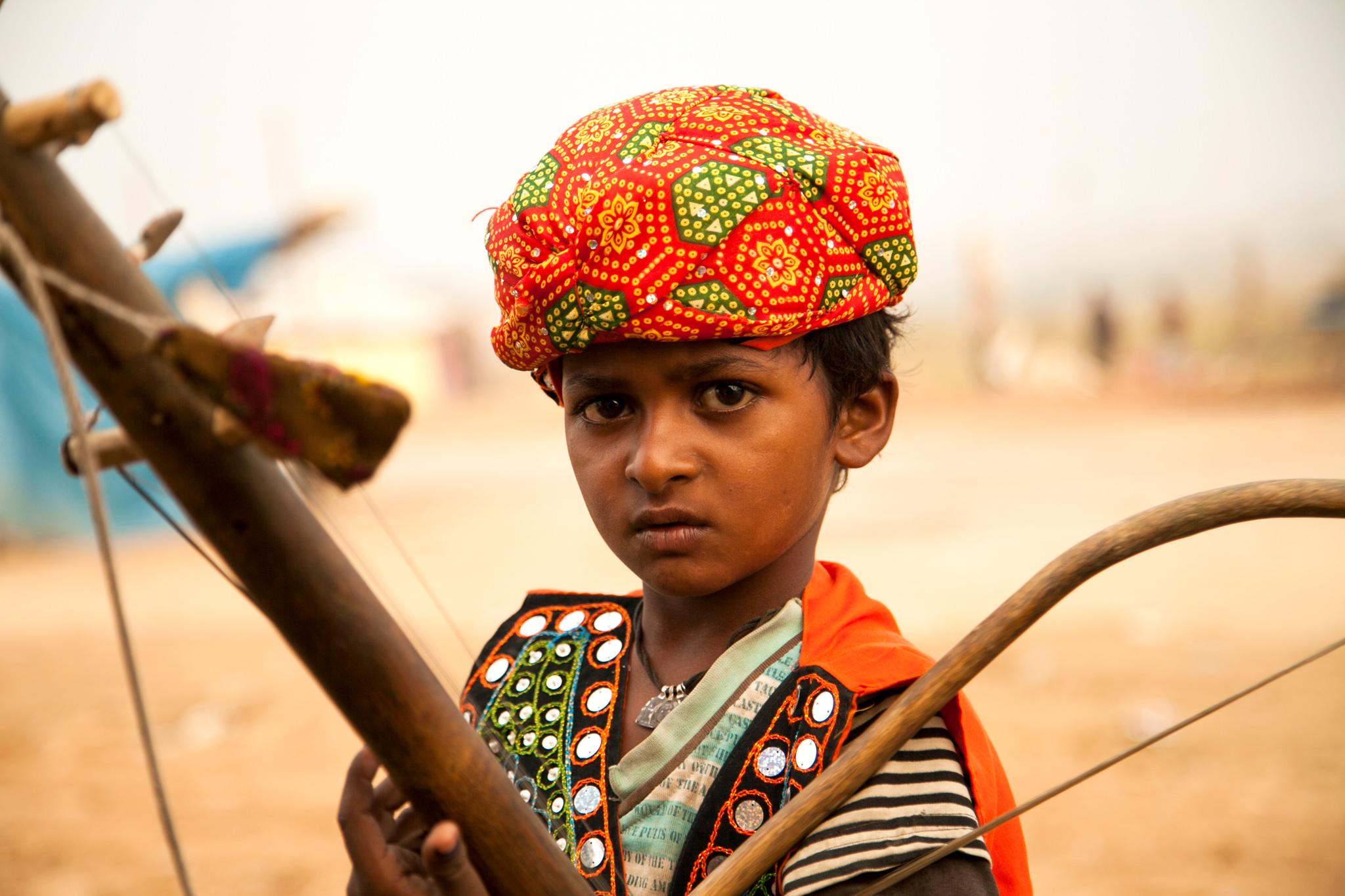 Jour 16 Jambughoda – Champaner – Ahmedabad (175Km/3h)