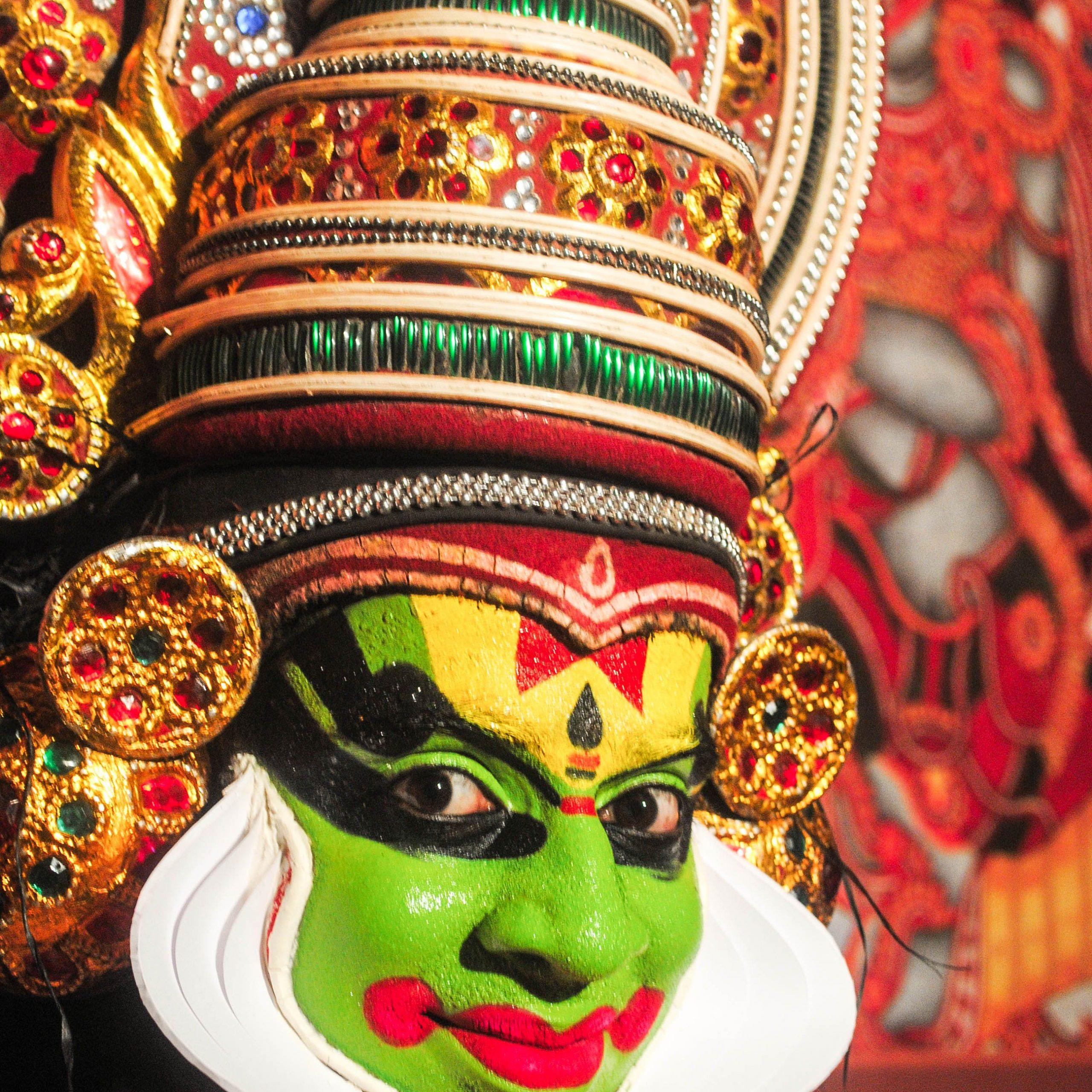 Jours 2 : Cochin