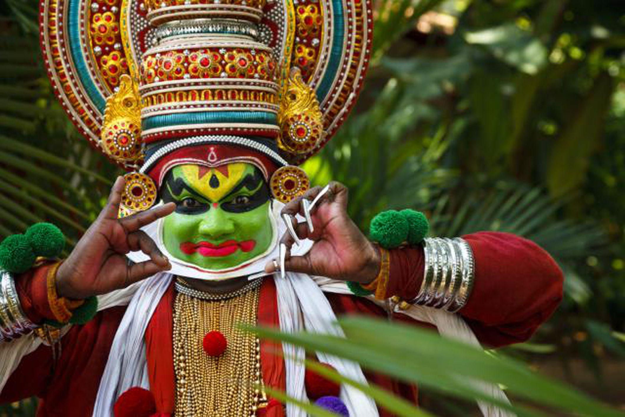 Jours 15 : Kovalam – Trivandrum - Départ