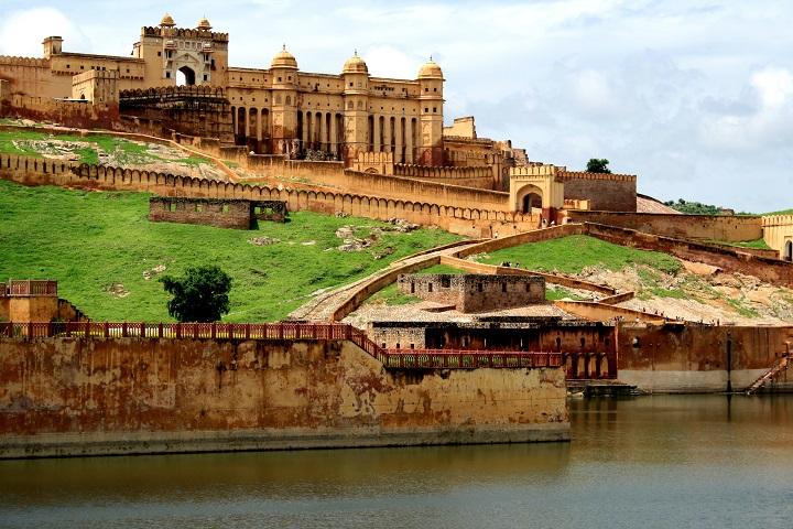 Jour 10: Jaipur - Amber - Jaipur