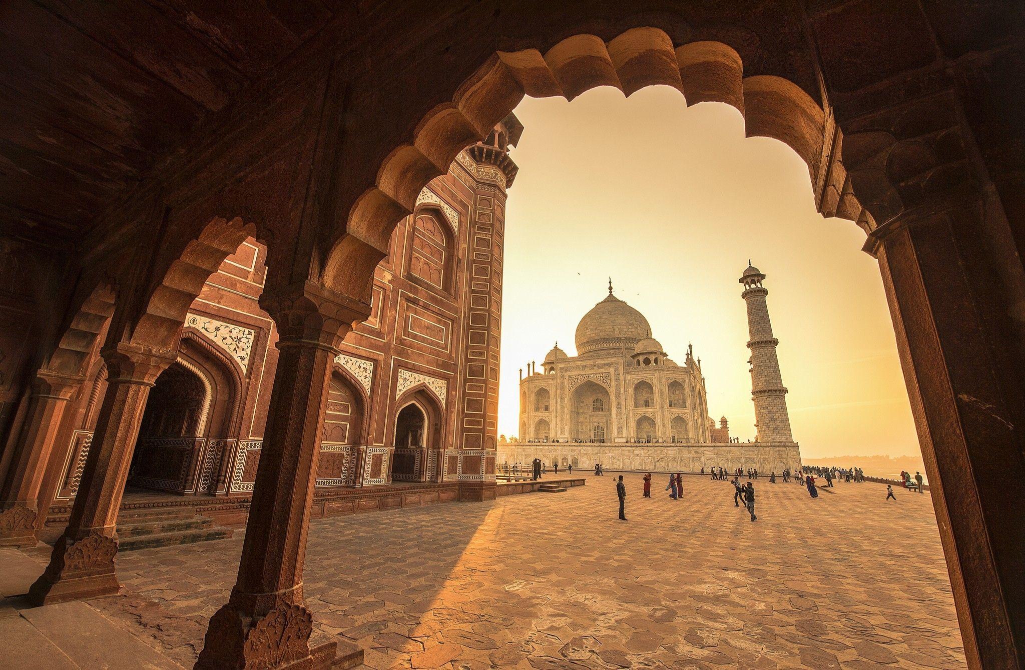 Jour 12: Agra – Bénarès (Train de nuit)