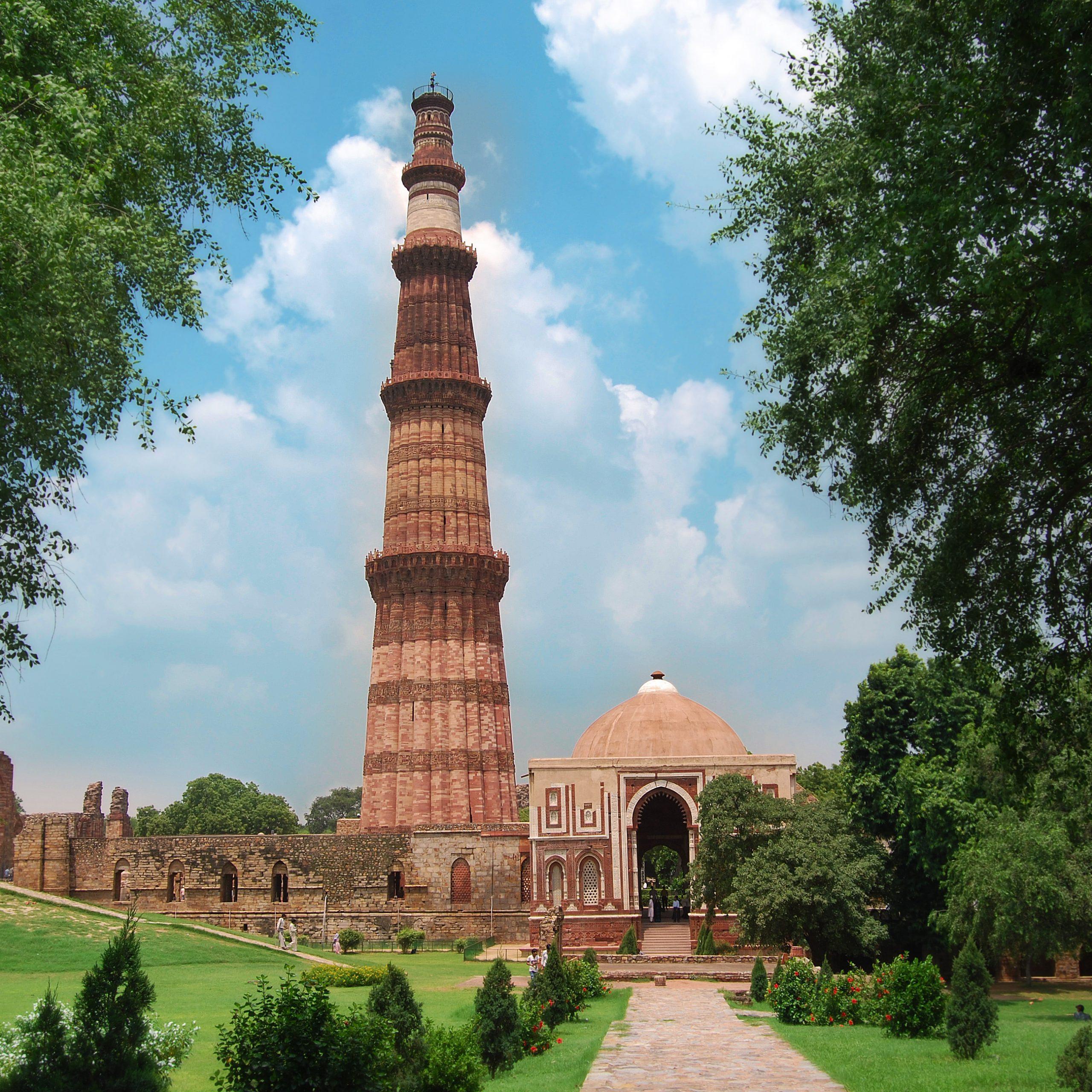JOUR 12 : Delhi DÉPART