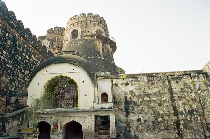 Jours 9 : Ujjain – Jhansi (train de nuit)