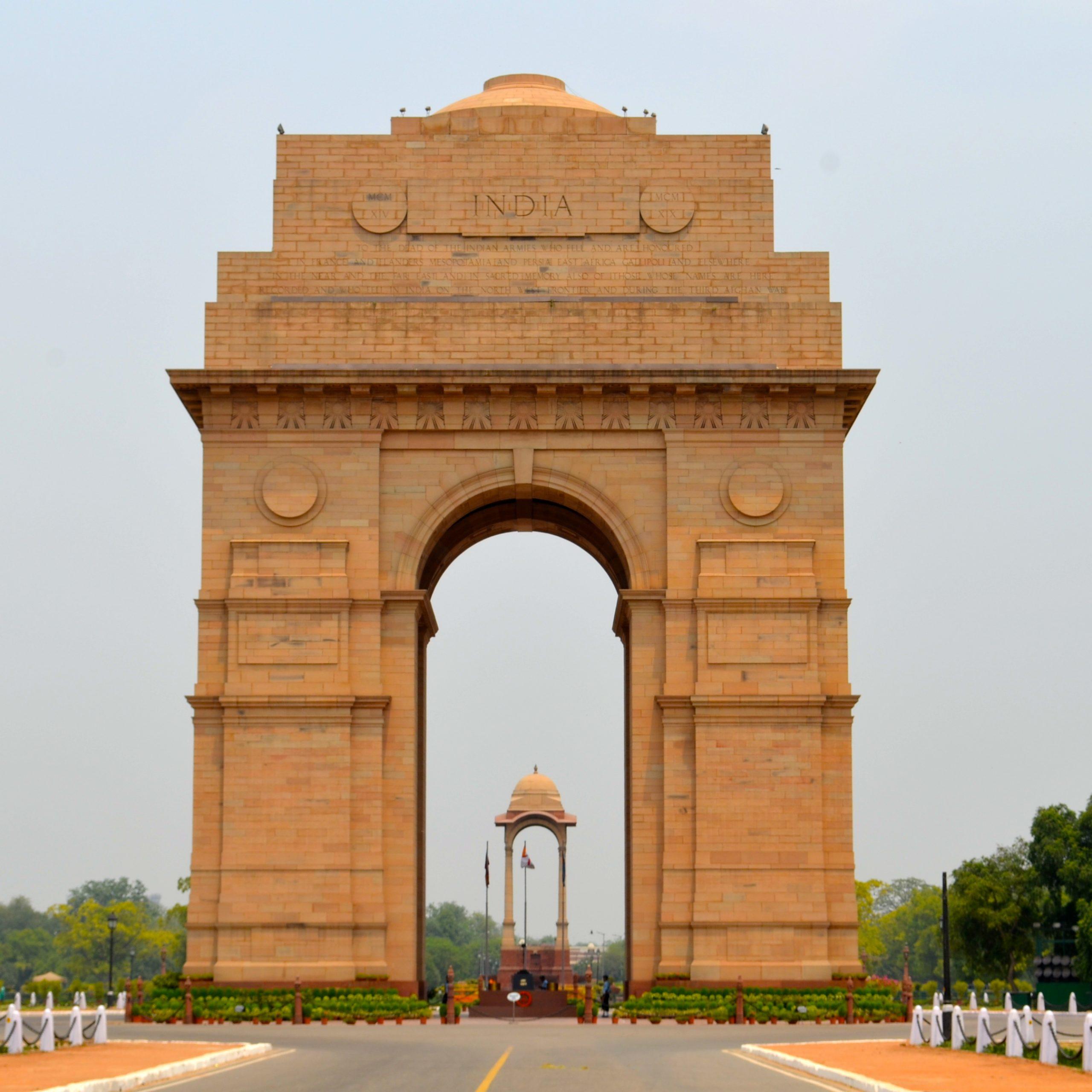 Jours 15 : Delhi - Départ