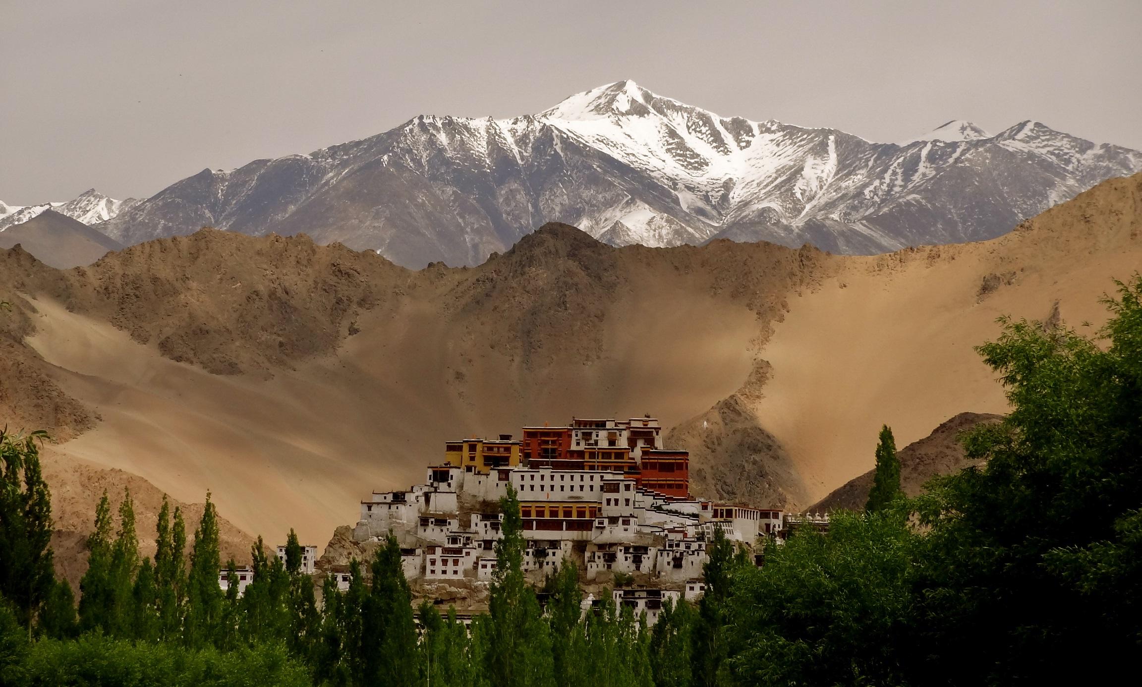 Jour 3 Leh – Vallée de l'Indus – Leh