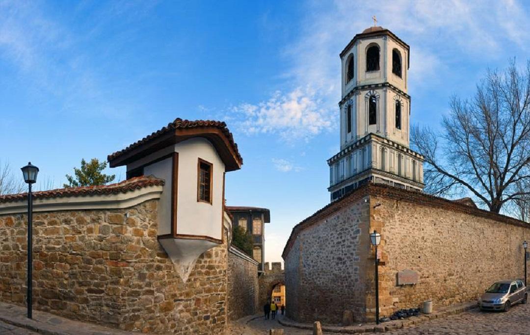 SOFIA > PLOVDIV – Une ville millénaire