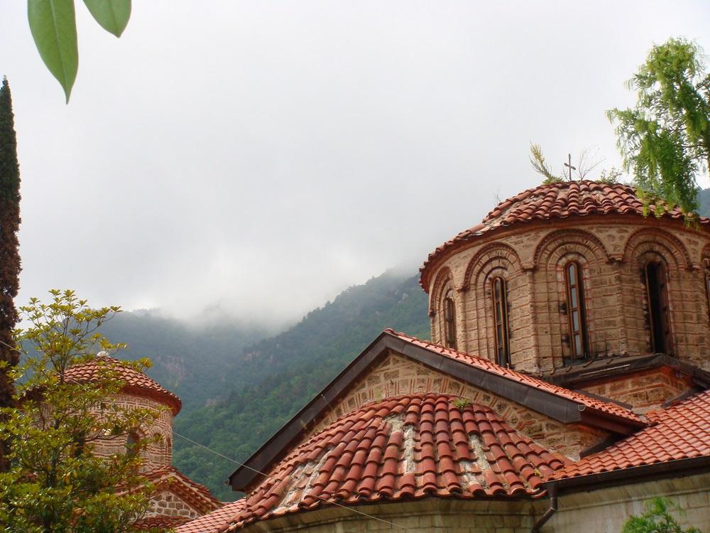 3ème jour – Les environs de Plovdiv