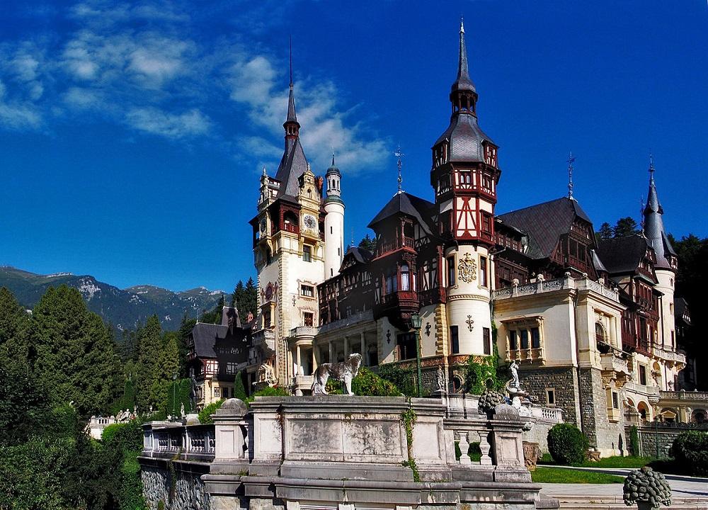 BUCAREST > BRAN – Sur la terre de Dracula