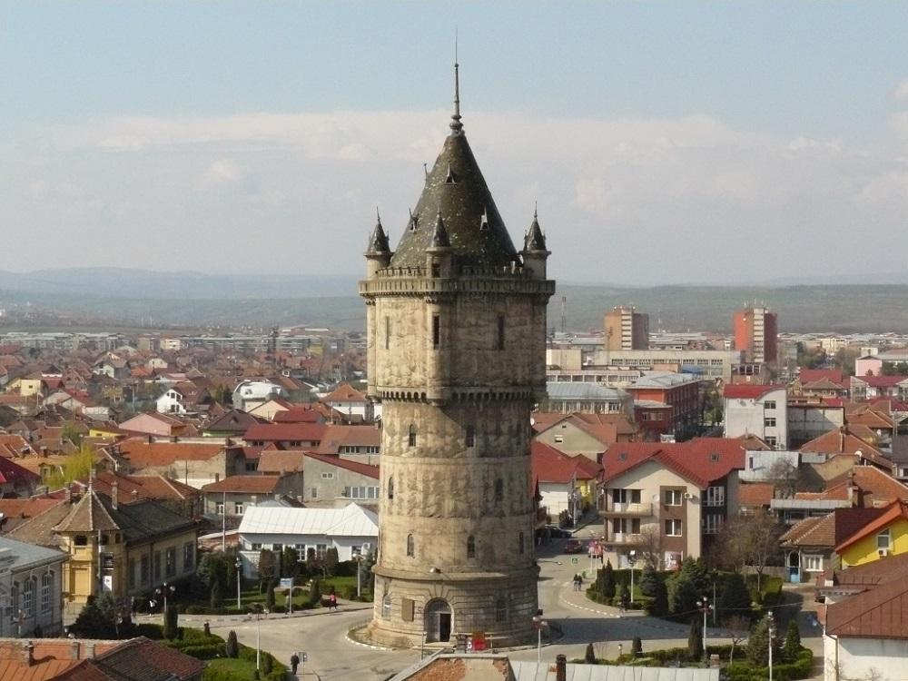 RANCA > SALISTE – Alba Iulia et Mărginimea Sibiului
