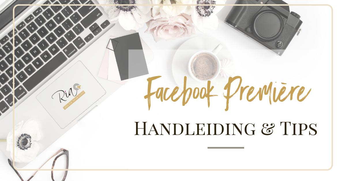 Facebook-Première