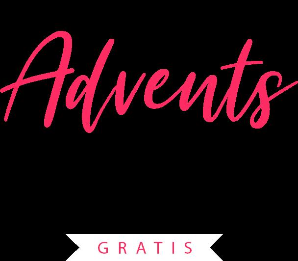 Van Klik naar Klant - Online Marketing Adventskalender header tekst