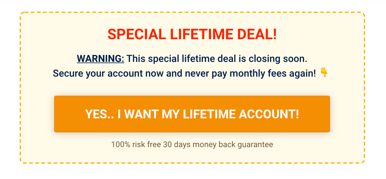 02. Convertbox éénmalig lifetime deal