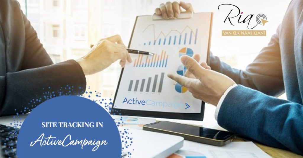Activecampaign site tracking - share