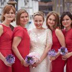 Elena & Andrey Wedding Venice