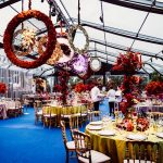 Indian wedding decorations Italy