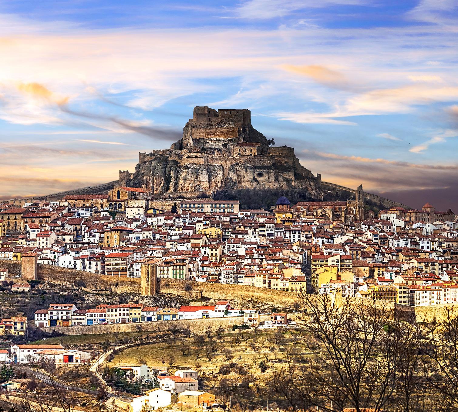 morella_pueblo_espana_revista_mine