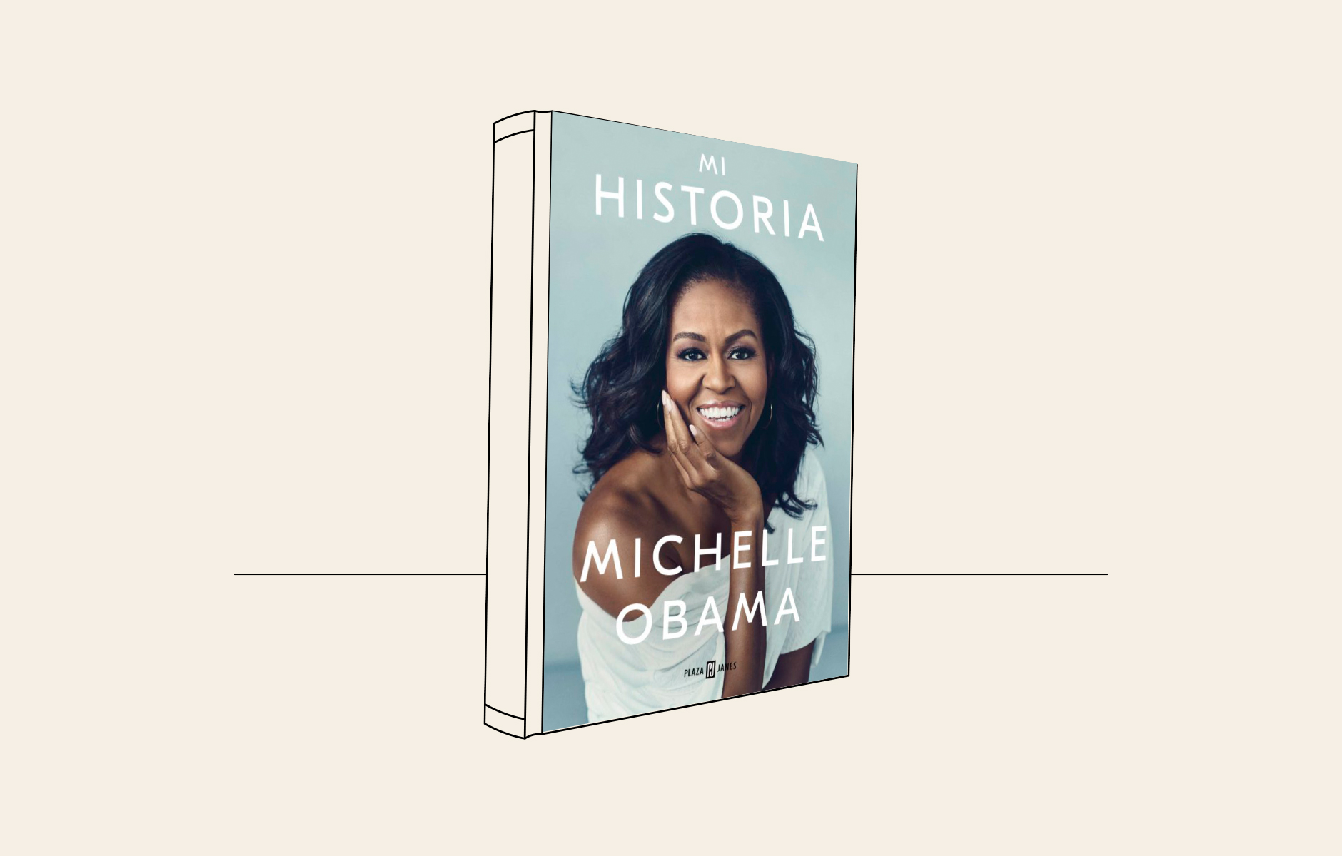 michelle_obama_mi_historia_dia_del_libro_revista_mine