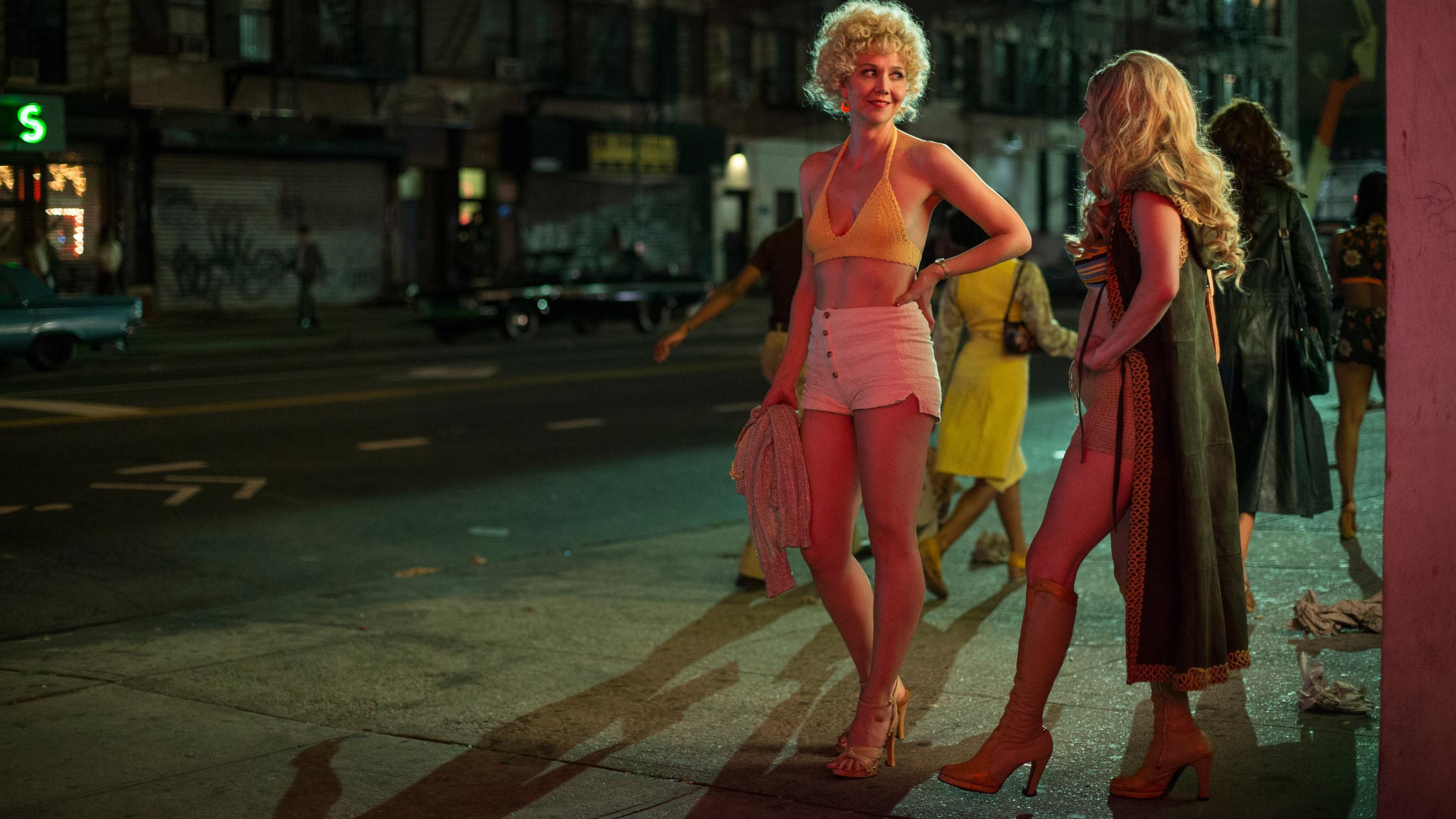 Actrices Porno En Juego De Tronos the deuce, sexo y porno en el nueva york más sórdido
