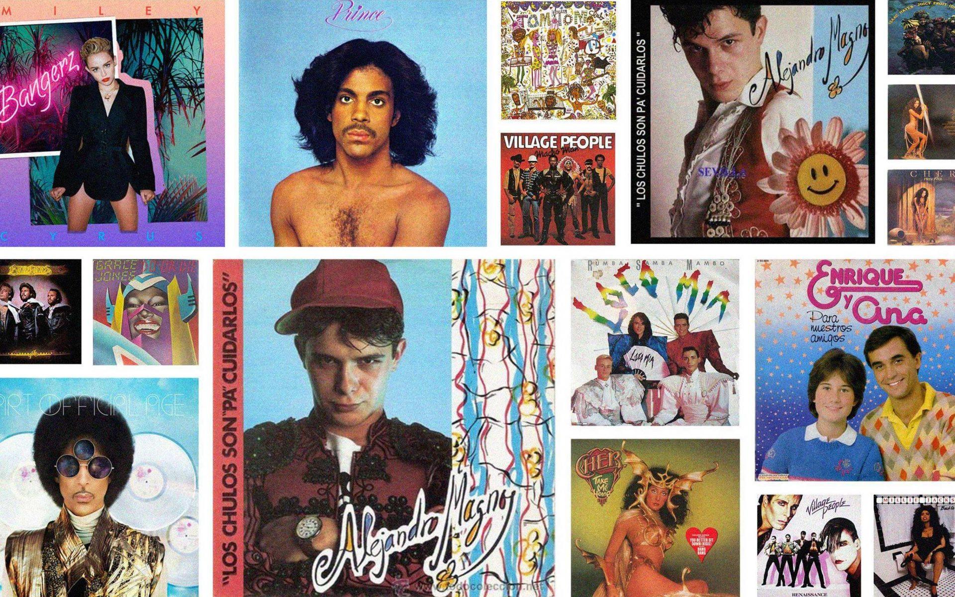 Las portadas de discos más feas de la historia