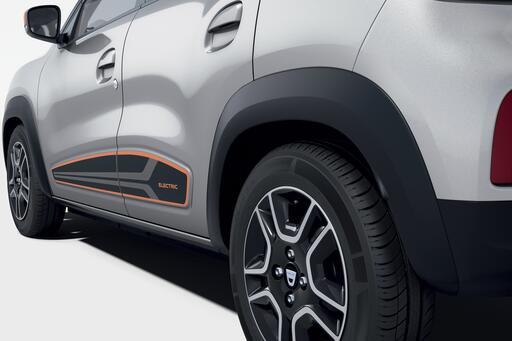 Fiabilité de Dacia Spring Electric