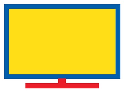 Mon téléviseur ne me propose pas d'installer l'application Molotov.tv