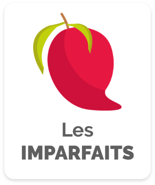 Les IMPARFAITS