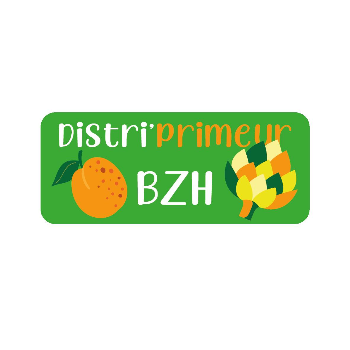 Distri'primeur BZH