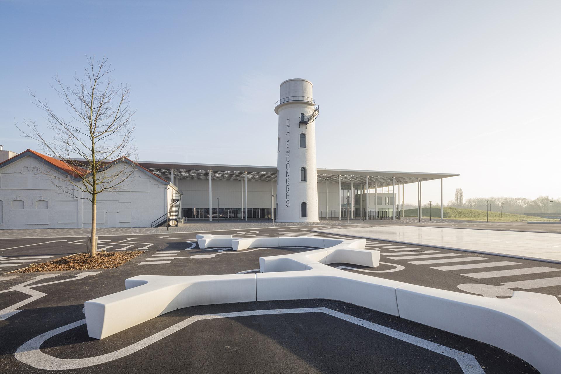 Entreprise Generale De Batiment Tourcoing ramery : groupe de bâtiment et travaux publics