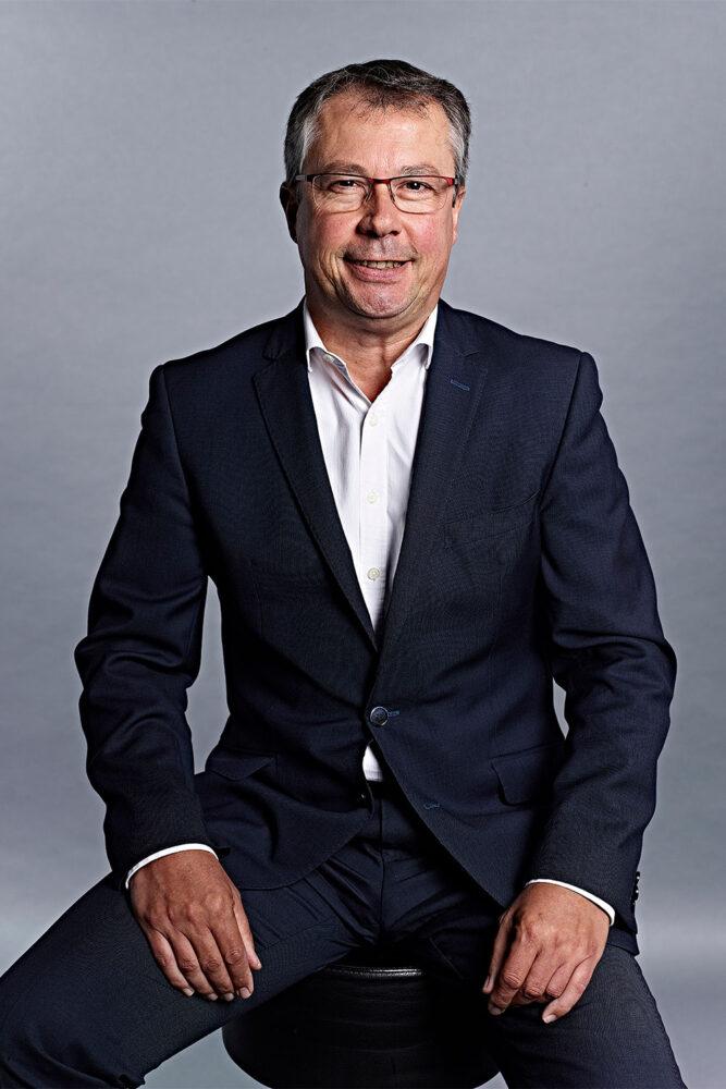 Jean-Louis Robart