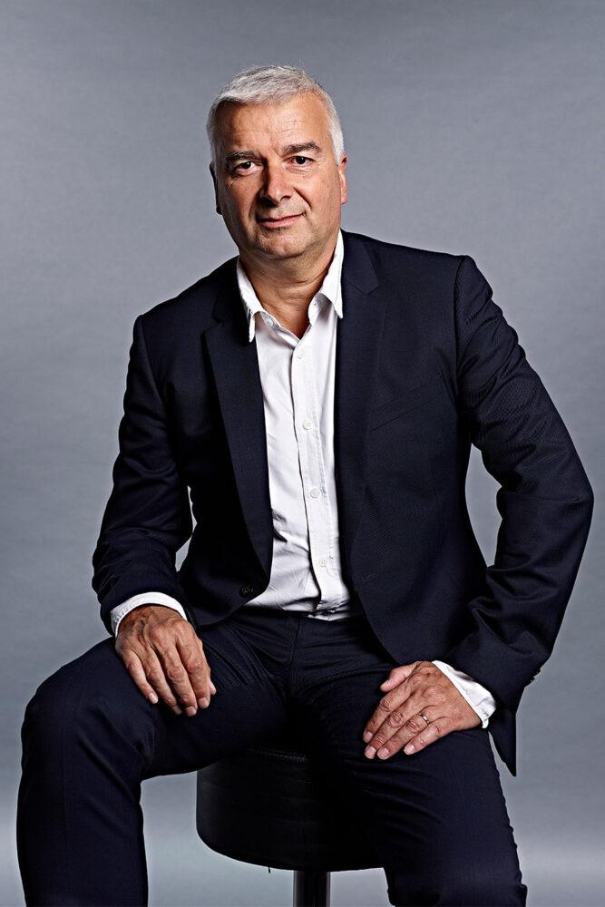 Pascal Foulon