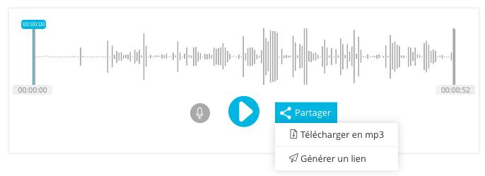Enregistreur audio Lelivrescolaire.fr 5