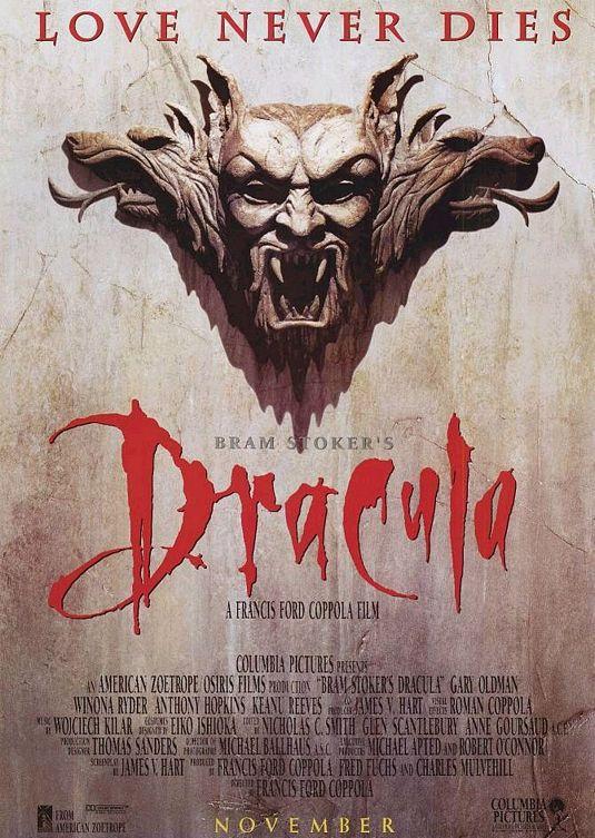 Dracula Francis Ford Coppola